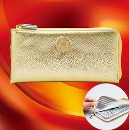 金運九星金財布は自分と相性ピッタリのオーダーメード感覚のお財布