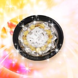 金運浄化水晶でパワーストーンブレスを浄化・活性化!