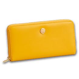 黄虎發財財布(おうこはつざいさいふ)は金運財布の元祖!宝くじ高額当選続出と評判の黄色い財布